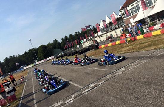 Circuit Park Berghem Kartcircuit